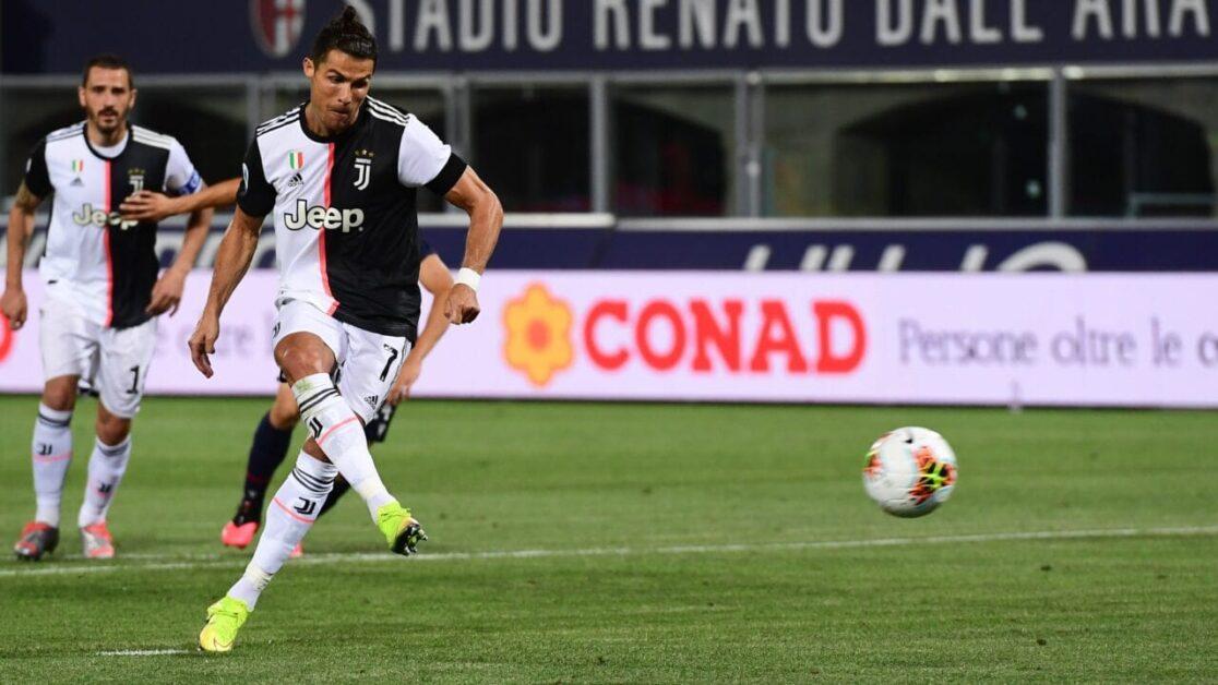 Juventus vs Torino Free Betting Tips