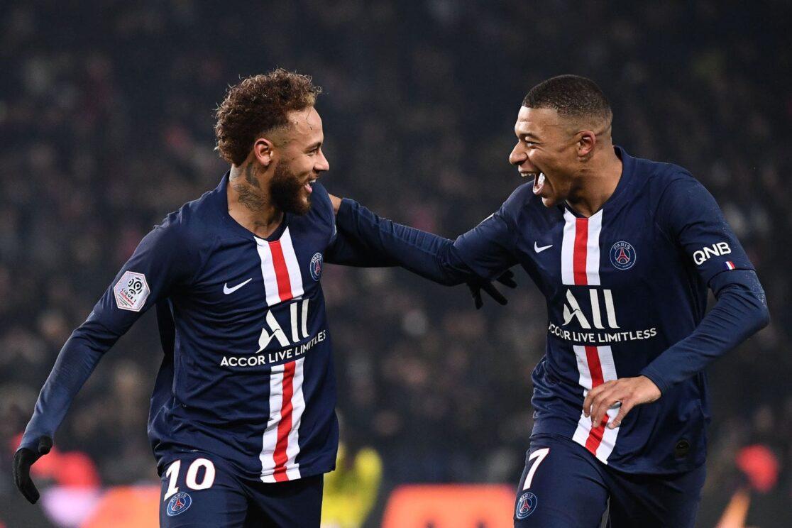 PSG vs Saint Etienne Free Betting Tips