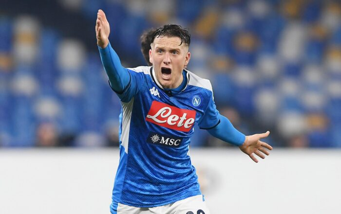 Napoli vs Udinese Free Betting Tips