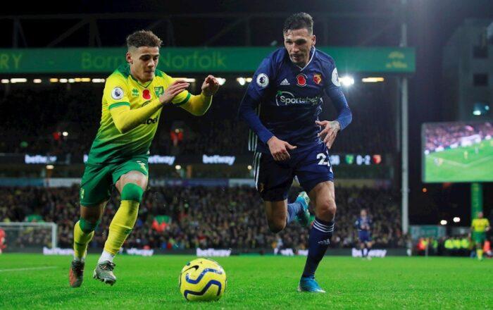 Watford vs Norwich Free Betting Tips