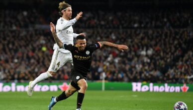 Manchester City vs Real Madrid Free Betting Tips