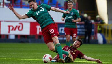 FC Rostov vs Lokomotiv Moscow Free Betting Tips