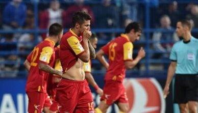Luxembourg vs Montenegro Free Betting Tips